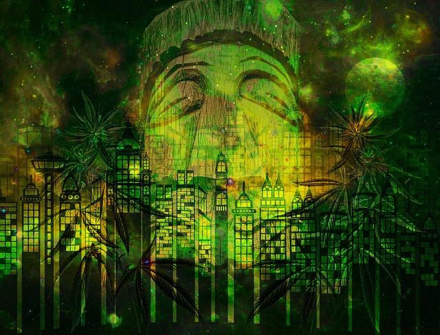 CBD and hallucinations
